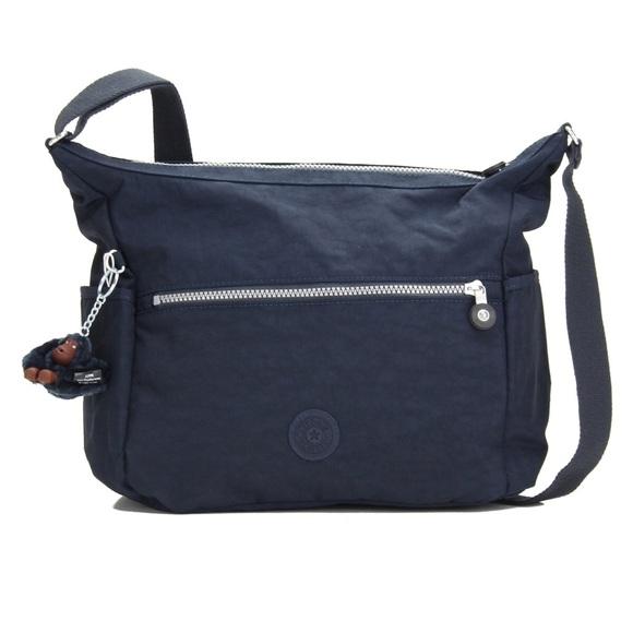 27d1b0cf00 NWT Kipling Alenya Crossbody Shoulder Bag